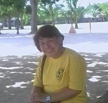 Grace, 55, Philippines
