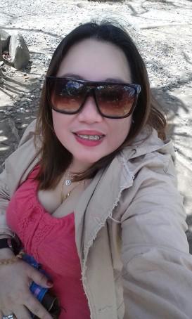 Vjbelinda, 39, Philippines