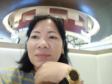 Mari, 40, Philippines