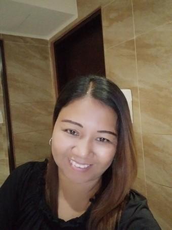 Sheila, 45, Philippines