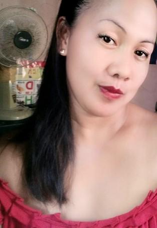 Miriam, 40, Philippines