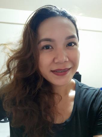 Anne, 37, Philippines