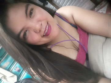 Jessica, 26, Philippines