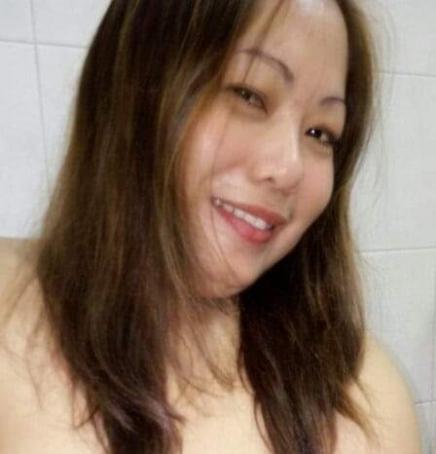 Claire, 45, Philippines
