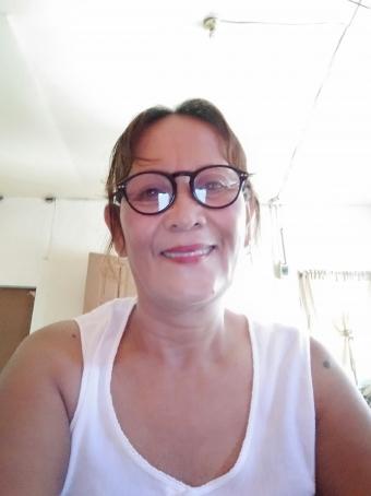 Juana Baga, 60, Philippines