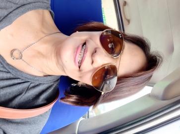 Yunie Lazarte, 55, Philippines
