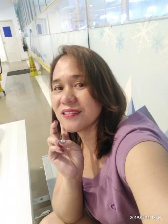Mayen06, 44, Philippines