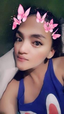 Zupladalil, 18, Philippines