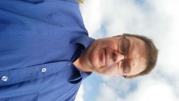 Dave, 43, Canada