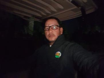 George, 45, United Arab Emirates