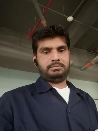 Mohsin , 35, Saudi Arabia