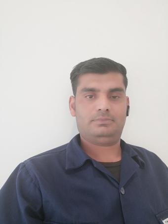 Mohsin, 30, Saudi Arabia