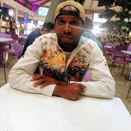 Viceman, 29, United Arab Emirates