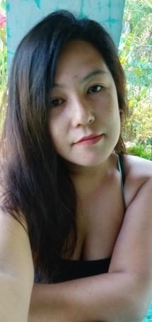May Dupali Fragata, 30, Philippines