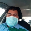 Amim Nawaz, 40, United Arab Emirates