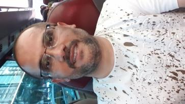 Rbhani, 46, United Arab Emirates