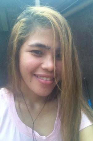 Eila, 23, Philippines