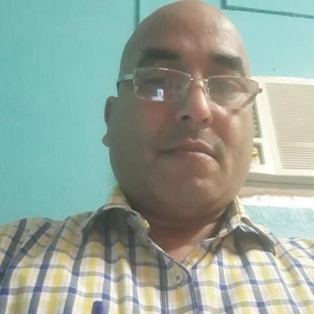 Tiwari, 40, United Arab Emirates