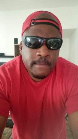 Duncan, 46, United Arab Emirates