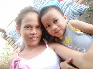 Analie, 32, Philippines