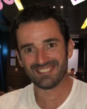James, 46, United Kingdom