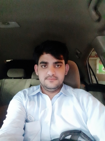 Fahim Khan, 18, United Arab Emirates