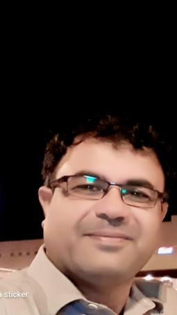 Niaz Ali, 39, United Arab Emirates