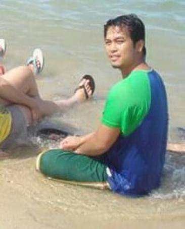 Lester18, 36, Philippines