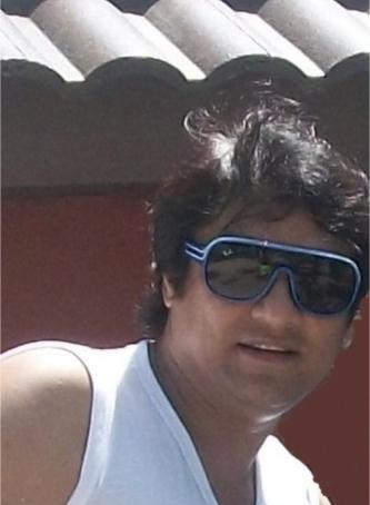 SherMan, 35, United Arab Emirates