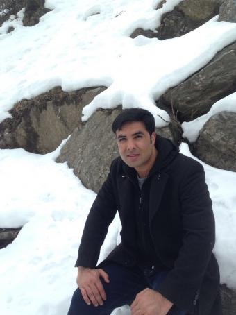 Usman Akbar, 31, United Arab Emirates
