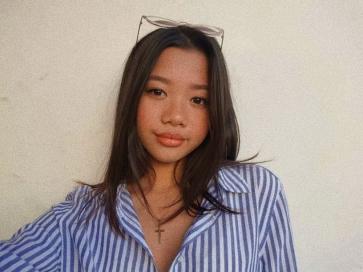 Ally, 21, Philippines