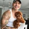 Tony Sharp, 45, United States