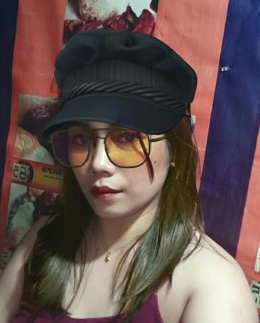 Cecilia Militar, 18, Philippines