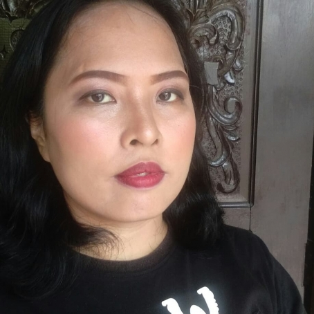 Janiruthanne Santiag, 34, Philippines