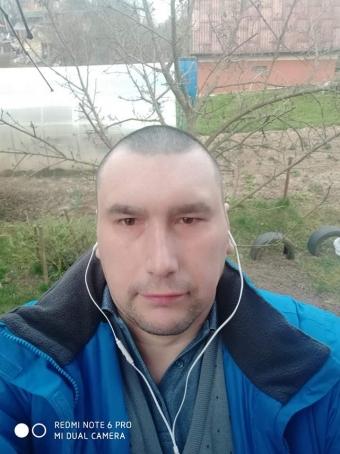 Koki, 38, Lithuania