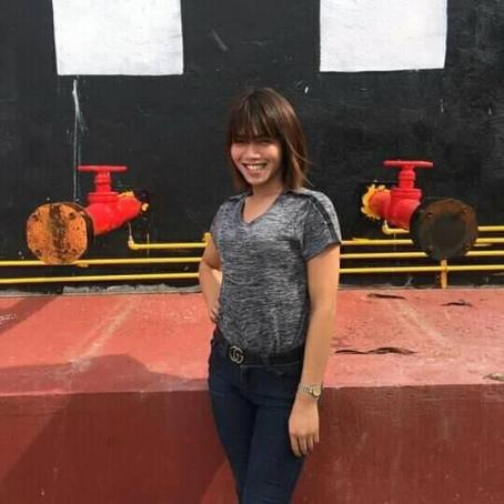 Trishia, 22, Philippines