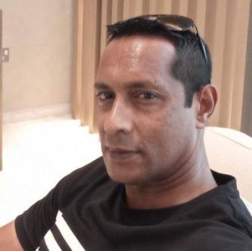 Dave, 37, United Arab Emirates