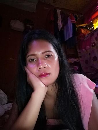 Joy Opiug, 30, Philippines