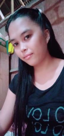 Amber Namalata Tacli, 24, Philippines