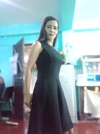 Martina Maldan, 53, Philippines