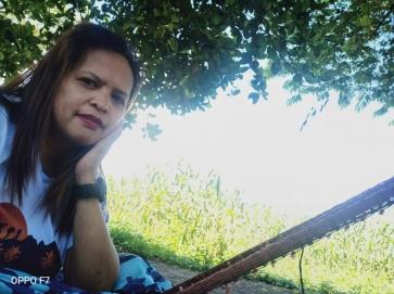 Juliet Delacruz, 41, Philippines