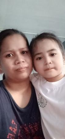 Miel Andima, 33, Philippines