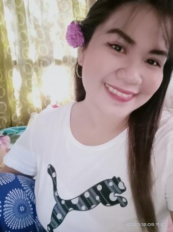 Crisanta Salazar, 26, Philippines