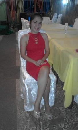 Sweet Ashley, 30, Philippines