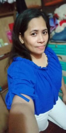 Roilda Undang, 46, Philippines