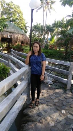 Fejeril, 29, Philippines