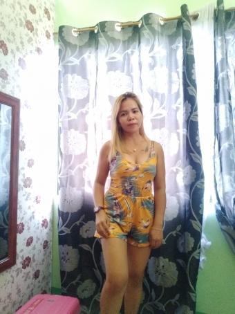 Glyn, 27, Philippines