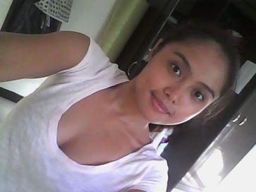 Steffy, 25, Philippines