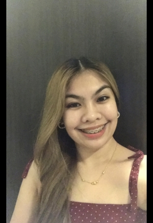Lucy, 22, Philippines