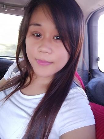Eda, 27, Philippines